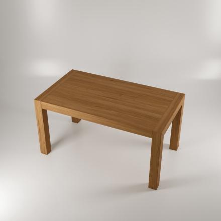 Jedálenský stôl masív - 9105